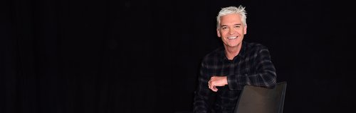 Phillip Schofield new saturday night TV Show
