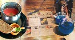 Harry Potter Restaurant Singapore