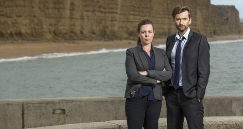 Broadchurch Series 3 1
