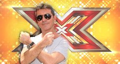 Simon Cowell drops reggie and bollie can