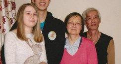 Hang Yin Leung