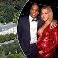 Jay Z and Beyonce look at buying 123 room mansion