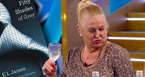 Kim Woodburn Is Writing A Filthy Novel To Rival 'F