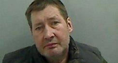 Michael Dunn Redcar Paedophile