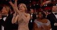 Nicole Kidman's weird clap