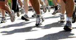 Milton Keynes Half Marathon