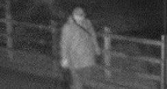 Rickmansworth Burglaries