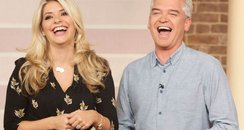 Holly and Phil - This Morning