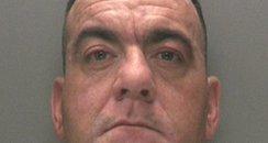 Roy Dempster Birmingham Sex Offender April 2017 We