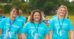 Relay for Life Cancer Research UK