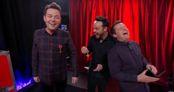Stephen Mulhern Is Made A LORD And Ant And Dec's R