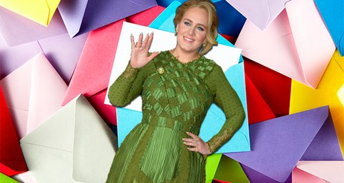 Adele Cards