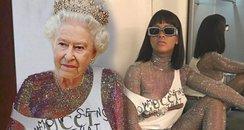 Rihanna Canvas