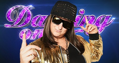 Dancing On Ice Offer Honey G HUGE Sum Of Money To