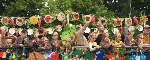 Harpenden Carnival 2017