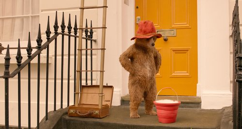 See The First Look Trailer And Pictures For Paddington 2