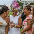 Great Yarmouth Ladies Night horse races