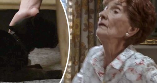 Eastenders Fans Left Shocked And Confused As Dot I