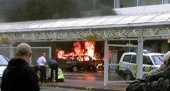 Glasgow Airport Terror