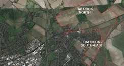 Baldock Expansion Plans