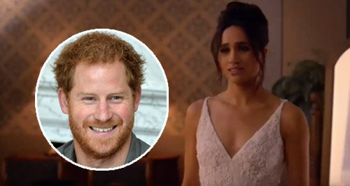 Prince Harry could will to Meghan Markle 'within months'