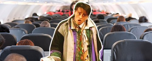 This Is Why It's Always Freezing Cold On Airplanes