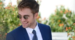 Robert Pattinson 2017
