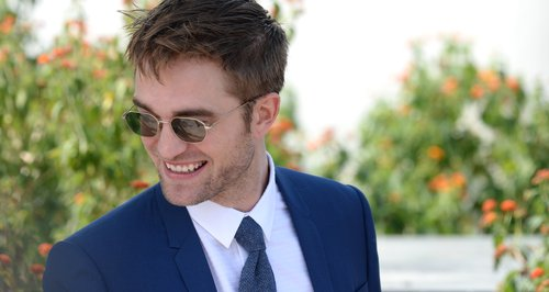 Robert Pattinson 2017