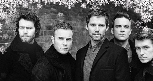 Take That complete