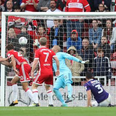 Middlesbrough v Sheffield United