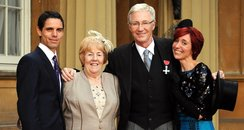Paul O'Grady Has Secretly Tied The Knot With His P