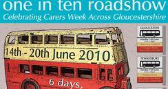 Carers week poster