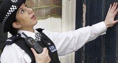 MET Police Special Constable