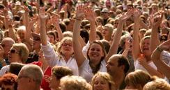 Marvellous Festival